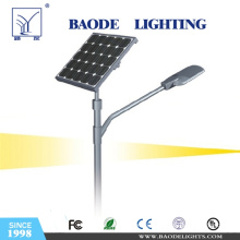 Solar LED Street Light with Controller