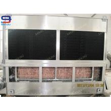 China Superdesa condensador evaporativo fechado torre de resfriamento