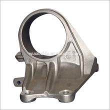 Kundenspezifische Aluminium-Auto-CNC-Bearbeitung Teile Gießen Metall-Motor Ersatzteile