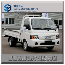 China JAC Mini Truck 4X2 Diesel Light Truck