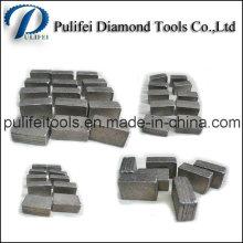 Power Tools Diamantschneiden Big Size Sägeblattsegment