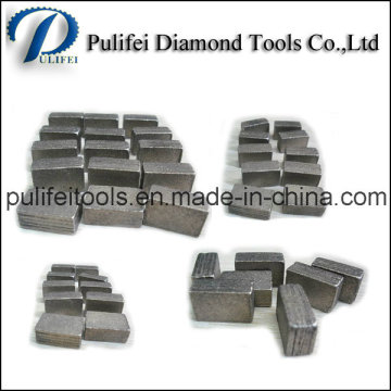 Power Tools Diamond Cutting Big Size Saw Blade Segment