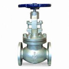 API, ANSI, BS, DIN, JIS Клапаны с шаровыми клапанами из нержавеющей стали