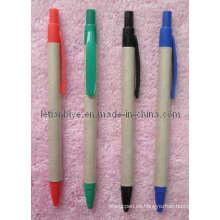 Pluma de bola de papel ecológico (LT-C426)