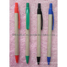 Ecological Craft Paper Ball Pen (LT-C426)
