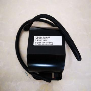Запчасти для погрузчика SEM650B зуммер W46000178 для продажи