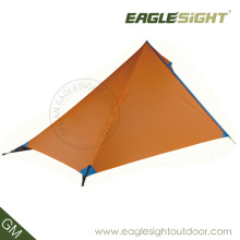 High Peak Single One Man Tent Folding Tent for Packing