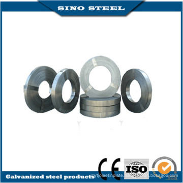 Zinc Coated Hot Dipped Galvanized Steel Strip