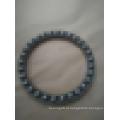 Rolamento de esferas de confiança da única direção 51130 que carrega com gaiola de bronze, gaiola de aço 51130M rolamento