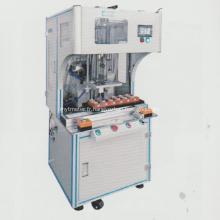 Machine à vis à verrouillage automatique pour prise de commutateur