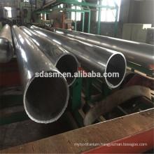 Aluminum/Aluminium Alloy Pipe 6063, 3003 Extrusion Various Size Profile Tube