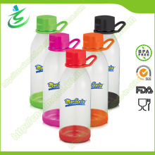 24 Oz Tritan Sports Water Bottle with Strip Manufacturer