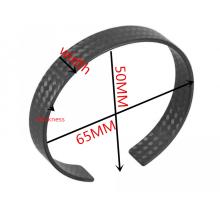 OEM-karbonfiberarmband