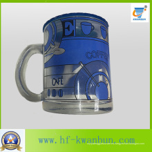Copa de vidrio de alta calidad taza de vidrio Kb-Hn0726