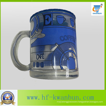 High Quality Glass Cup Mug Glassware Kb-Hn0726