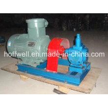 High Quality Gear Oil Pump China Supplier