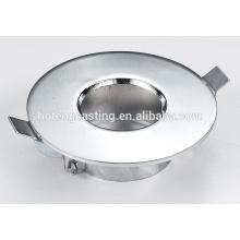 Carcasa de fundición a presión de aluminio de precisión