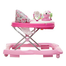 Baby Walkers Baby Carriage for Infants