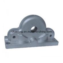 Fabricante de la fundición de la parte del bastidor de inversión del acero inoxidable Ss304