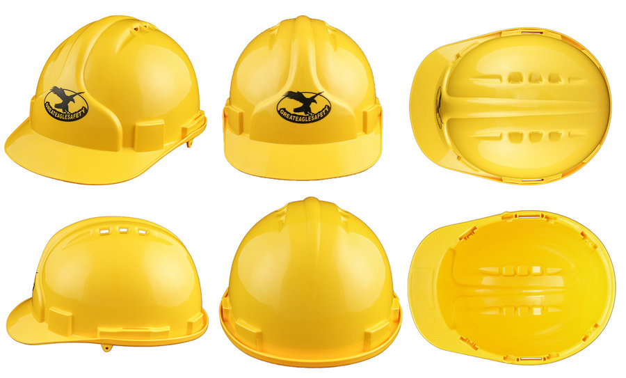 CE Hard Hat for Constrution Use