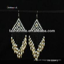fashion beautiful handmade charm earrings