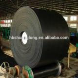 kinds of natural rubber conveyor belt used for SUGAR FACTORIES