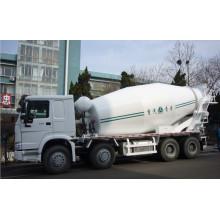 Sinotruk HOWO 16cbm Concrete Mixer Truck