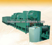 Full Automatic Energy Saving Industrial Vacuum Annealing Furnace