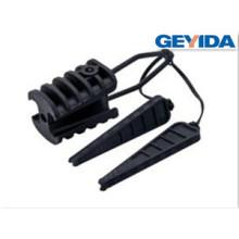 Anclaje Cable de Tensión Abrazadera Stc