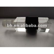 Tröster und Vorhang-Sets, Komponenten für vertikale Jalousien, dekorative Magnete für Vorhänge