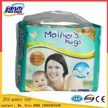 Canton Fair 2016 Adult Diaper for Elderlyhigh Quality Diapersbaby Bales Diapers