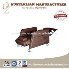 Aufzugs-Stuhl-gute Qualität europäische Standardmotorisierte Krebs-Behandlungs-hohe Rückseiten-Couch-Großverkauf