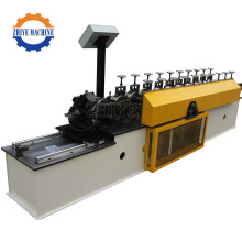 CU Shaped Light Steel Roll Forming Machine