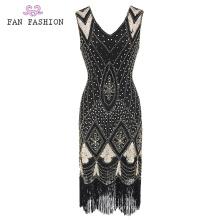 80`s Party Sequin Dresses