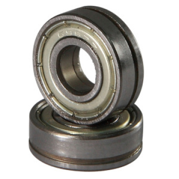 Miniature Bearing (696zz with Thread / Groove)