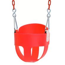 Assento giratório para serviço pesado ao ar livre, assento giratório para bebê