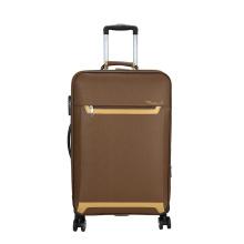 Тележка спиннер чемодан