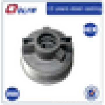 Componentes de la bomba del lóbulo rotatorio oem piezas de recambio de la fundición de precisión