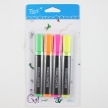 Waterproof Fluorescent Marker Pen