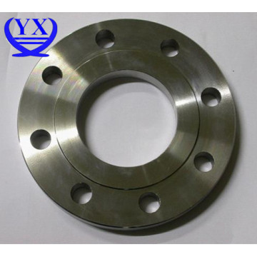 GOST12820-80 carbon steel flat flanges