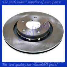 MDC1385 DF6174 424958 for citroen c-crosser front brake rotors