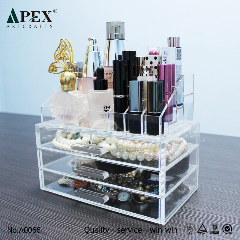 A 4or0020 Wholesale Acrylic Makeup Storage Box