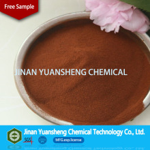 High Purity Calcium Lignosulfonate with Pallet for Coal Briquette Binder