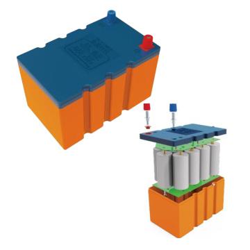 12V/17 ah LiFePO4 battery