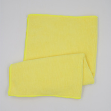 30/30cm Warp Knitting Microfiber Car Cleaning Cloths