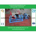 Jointing de garnitures de tuyau de HDPE de 50mm / de 160mm * Sud160h