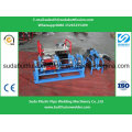 50mm/160mm HDPE Pipe Fittings Jointing Machine *Sud160h