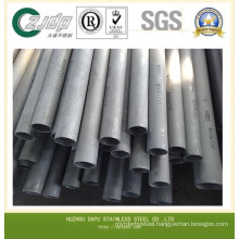 2 Inch ASTM A312 A269 Tp316L A333-6 16mo3 Stainless Steel Pipe 304stainless Steel Seamless Pipe