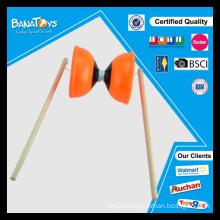 Wholesale sport toys set for kids juggling diabolo toys