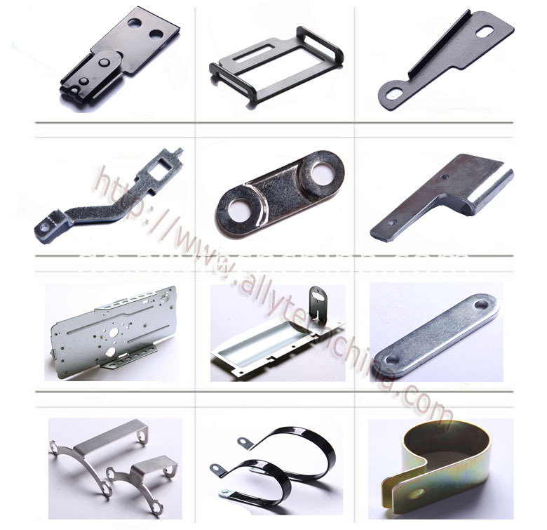 stamping fabrication parts